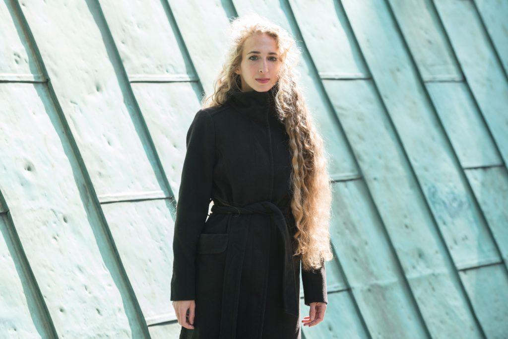 Sarah Nemtsov
